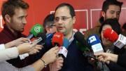 César Luena, PSOE