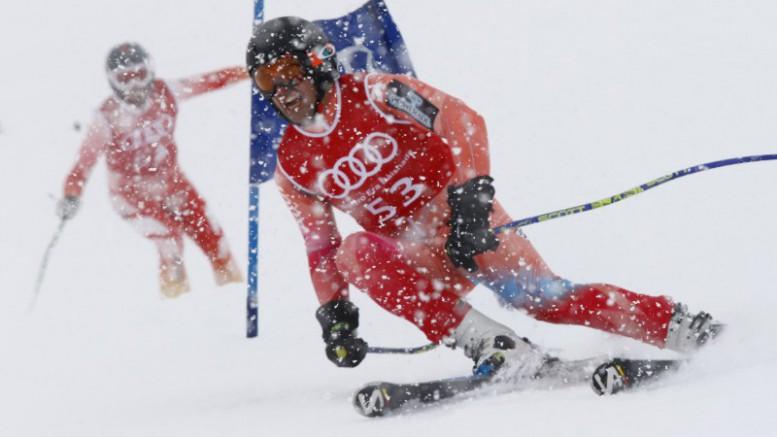 Audi busca al esquiador más completo: ¡¡¡Apúntate!!!