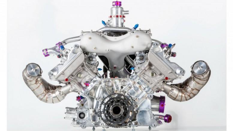 El cuatro cilindros turbo campeón del mundo: un sistema de propulsión innovador