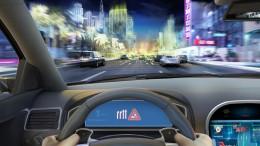 Los mapas inteligentes pueden llegar a las calles este año o el próximo