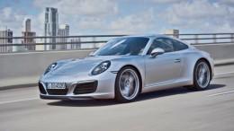 Porsche puede anunciar un 911 plug-in híbrido para 2018