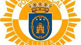 Policía Local de Llíria