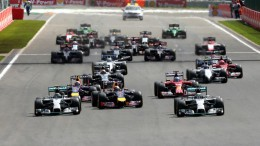 Cambia el sistema de clasificación de la Fórmula 1