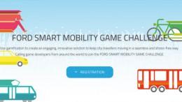 Jaunt, la aplicación de movilidad colaborativa social, gana el Ford Smart Mobility Game Challenge