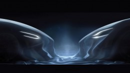 Techrules: Una revolucionaria tecnología con turbina de recarga se presentará en Ginebra