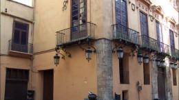 El Palacio de los Valeriola, Foto: www.jdiezarnal.com