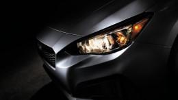 Subaru presentará el nuevo Impreza en el Salón de Nueva York