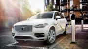 Volvo Cars invita a la industria del automóvil a normalizar la carga de los coches eléctricos