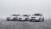 Polestar ofrece paquetes de alto rendimiento a los coches de Volvo