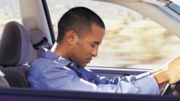 El sueño al volante representa el 20% de los accidentes de tráfico mortales en España