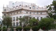 Edificio La Cigüeña, Valencia