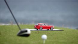 El XXVI Audi quattro Cup de Golf arrancará en Sevilla