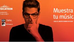 Musicathon: Seat busca el talento musical