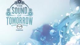 Mazda Drives: concurso The Sound Of Tomorrow