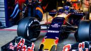 Gran Premio de Australia de Fórmula 1 en Albert Park