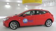 Opel lanza una exposición 'online' para dar a conocer el nuevo Astra