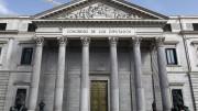 Edificio del Congreso de los Diputados