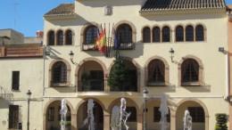 El edificio consistorial de l'Eliana, uno de los municipios más ricos de España