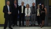 Equipo de investigadores del proyecto sobre la artrosis de cadera