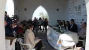 Presentación del Concurso Internacional de Paella Valenciana de Sueca