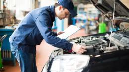 1 de cada 3 españoles no realiza las revisiones del vehículo señaladas por el fabricante