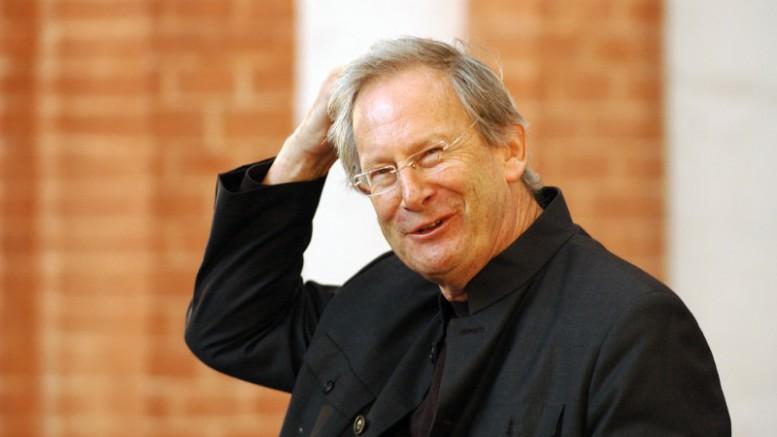 El músico Sir John Eliot Gardiner actúa hoy en el Palau de la Música