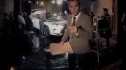 """""""The Life RX"""" y Jude Law, ahora también en una increible experiencia rodada en visión 360 grados"""