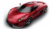 Koenigsegg Regera: 1.500 CV para disfrutar