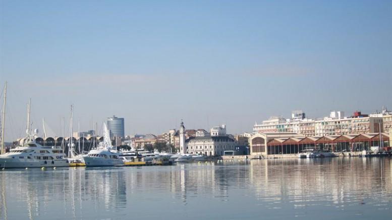 Consorcio de Valencia 2007. La Marina Real