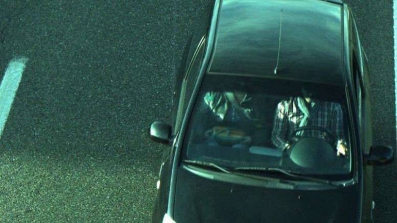 La DGT incrementa el control del uso del cinturón de seguridad