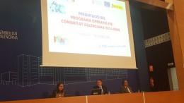 Gobierno. Puig y Oltra sostienen que la multa impuesta por la UE es responsabilidad del PP