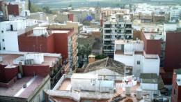 Una foto del centro de Paterna en el qiue se acometerán obras