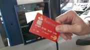 Se debería pagar con tarjeta en autobús en toda España