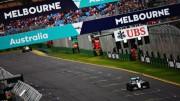 Rosberg gana el Gran Premio de Australia de Fórmula 1 2016