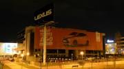 Toyota España se suma al apagón mundial contra el cambio climático