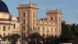 Museo de Bellas Artes San Pío V