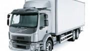 El mercado de vehículos industriales crece un 22,7% en Febrero