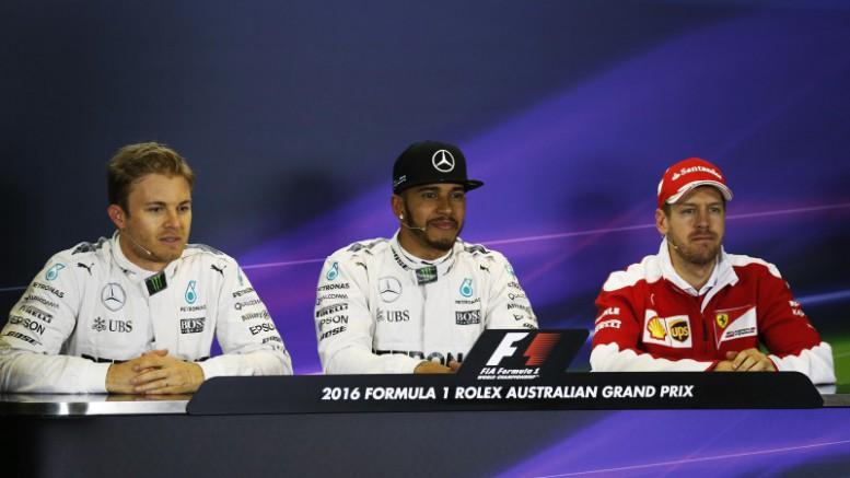Gran Premio de Australia de Fórmula 1: La primera pole de 2016 para Hamilton