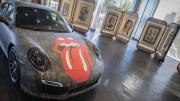 Original exposición itinerante de Andy Warhol en los Centros Porsche