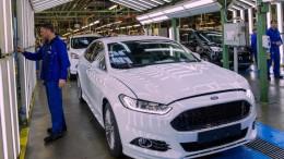 España octavo en el ránking mundial de producción de vehículos
