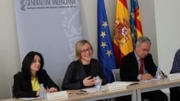 Salvador presenta el anteproyecto de Ley por la Función Social de la Vivienda , junto al consejo Asesor de Vivienda