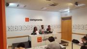 delito electoral, Pere Fuset, Glòria Tello y Giuseppe Grezzi, Compromís
