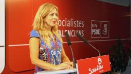 Rocío Briones, directora general de Empleo