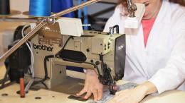 El sector textil es uno de los que más repunta en exportaciones