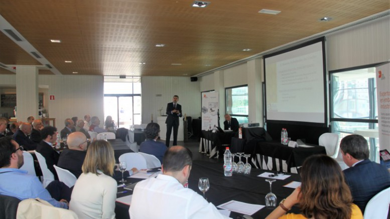 Asamblea Ordinaria de la entidad Clúster del Clúster Innovación Envase y Embalaje