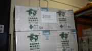 Cargamento de ayuda humanitaria de la Generalitat Valenciana a Ecuador
