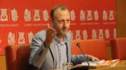 Ciudadanos se postula con el tripartito para desbloquear la nueva RTVV