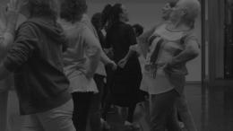 Una de las escenas de la compañía valenciana de flamenco y danza española