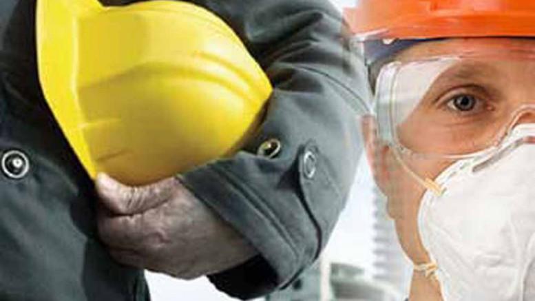 La Comunitat Valenciana registra 41.000 accidents laborals en 2016