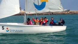 Programa de Verano, Escoles de la Mar de la Generalitat Valenciana